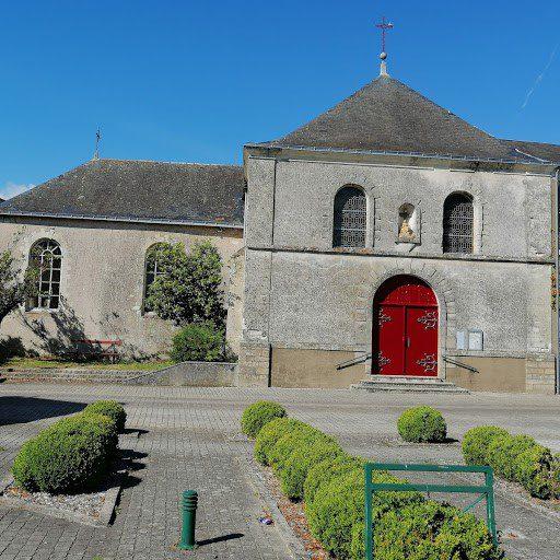 Chapelle du Calvaire Machecoul