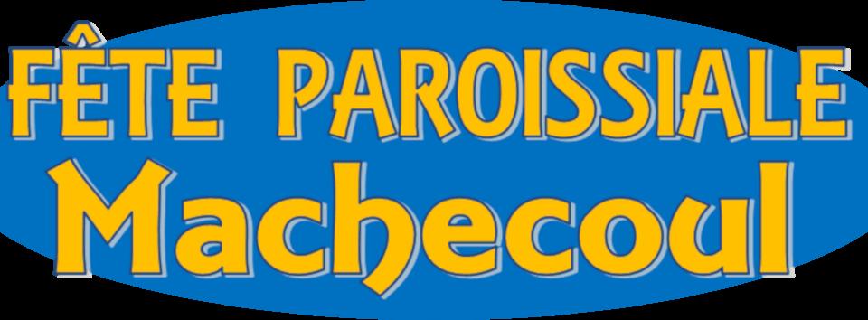 Fête de la paroisse Ste Croix en Retz